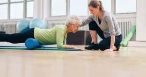 Benefits From Using Foam Rollers
