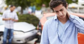 Find Help For Whiplash in Chiropractic Care