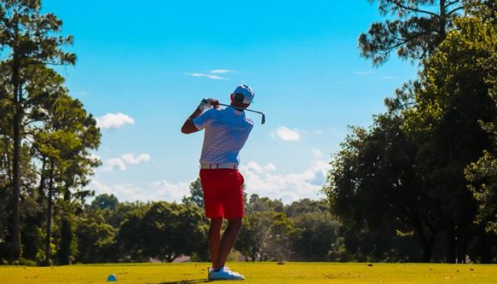 Get Ready to Golf Again: Exercises to Prevent Injury